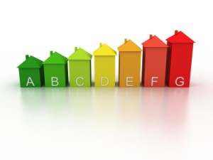 BER grades show the energy efficiency of your home